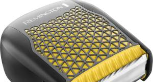 Remington Body Groomer QuickGroom mit TrimShave-Technologie
