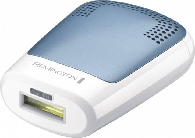 Remington Haarentferner Compact Control HPL IPL3500 mit integriertem Hauttonsensor.