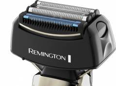 Remington Rasierer PowerAdvanced mit 2-Intercept-Trimmer.