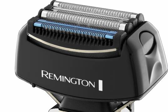 Remington Rasierer PowerAdvanced mit 2-Intercept-Trimmer.