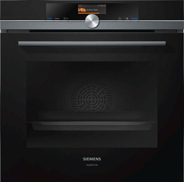 """Siemens """"rockt"""" den Red Dot mit Top-Design, technologischer Innovation und Premium-Materialien."""