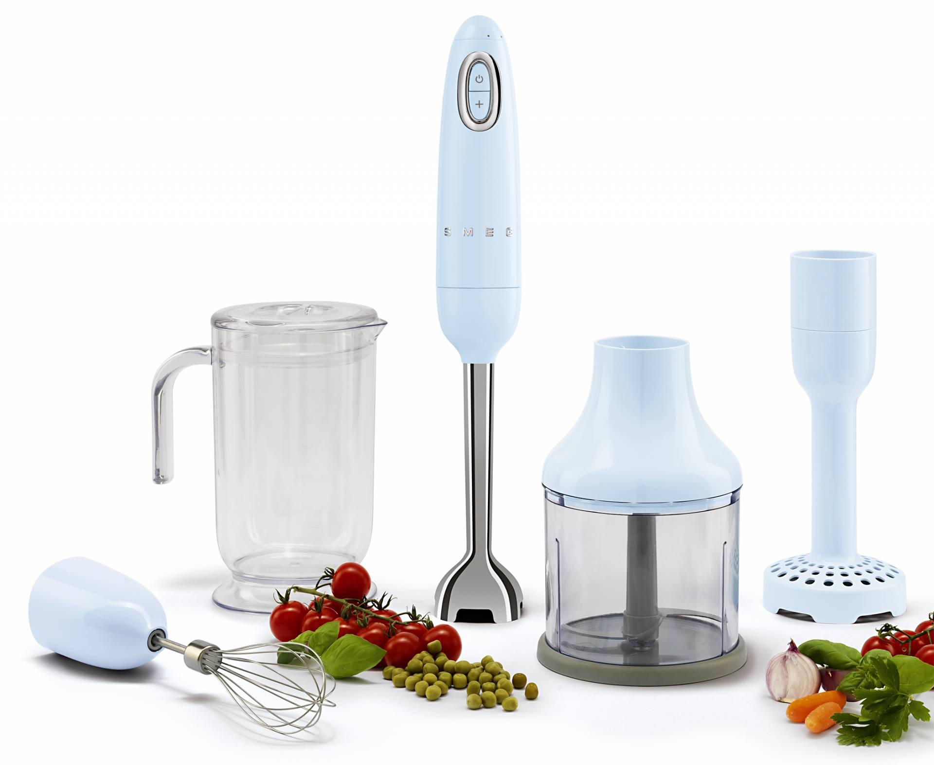 Smeg Kühlschrank Testbericht : Smeg stabmixer set retro