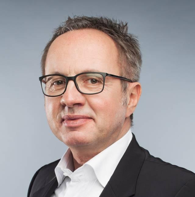 """""""Unser Ziel ist es, den Markt mit wegweisenden Produkten zu begeistern"""", Stephan Tahy, Geschäftsführer De'Longhi Deutschland."""