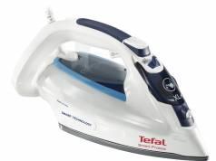Tefal Dampfbügeleisen Smart Protect FV4980 mit Smart Technology.