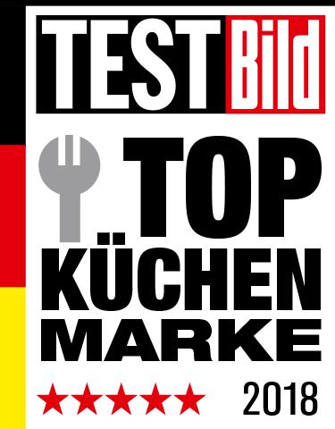 Testbild Top Küchenmarken