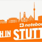 bald auch in Stuttgrt notebooksbilliger.de