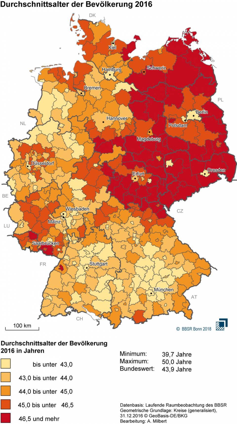 Deutschland überall