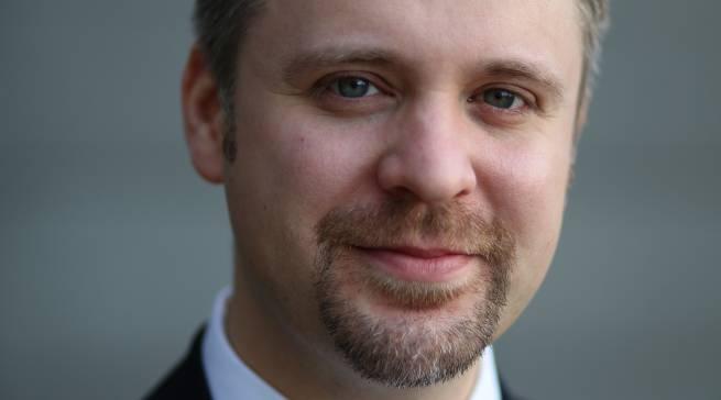 Volker Irle ist neuer Geschäftsführer der Arbeitsgemeinschaft Die Moderne Küche e.V. (AMK).