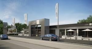 Neues Design- und Kompetenzzentrum in Löhne: cube30.