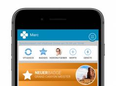 Medisana: VitaDock+ App 2.0 frisch gestrichen