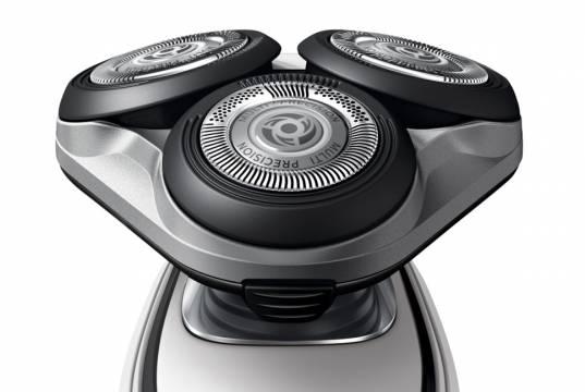 Philips Rasierer 5000 Series mit Turbo+-Funktion