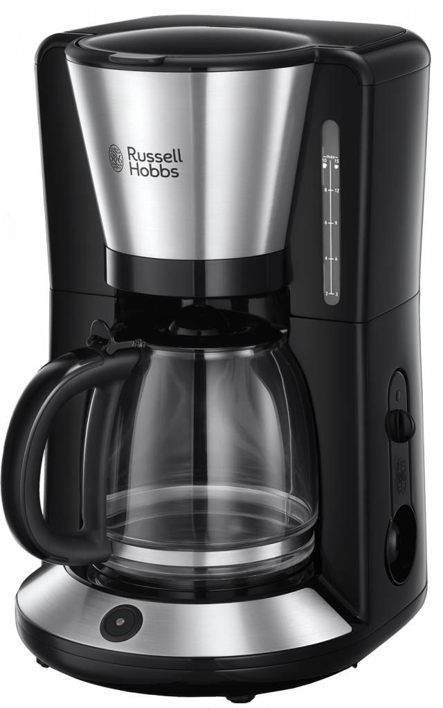 russell hobbs glas kaffeemaschine adventure. Black Bedroom Furniture Sets. Home Design Ideas