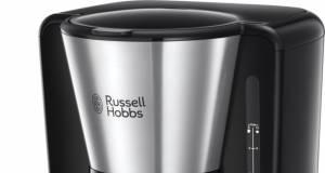 Russell Hobbs Thermo-Kaffeemaschine Adventure mit Thermokanne.