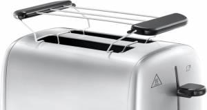 Russell Hobbs Toaster Adventure mit 6 Bräunungsstufen