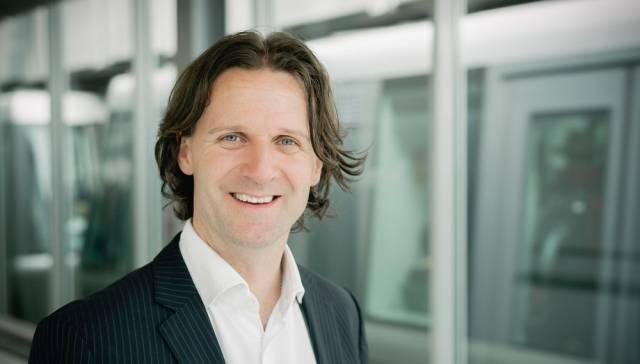 Prof. Dr. Timo Leukefeld, Fotohinweis: Stefan Mays