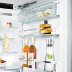 Nach dem Kauf eines BioFresh-Aktionsgeräts im Zeitraum vom 15. Juni bis zum 15. September können sich Kunden online bis zum 15. Oktober unter home.liebherr.com/ registrieren und die Kühlkaraffe sichern.