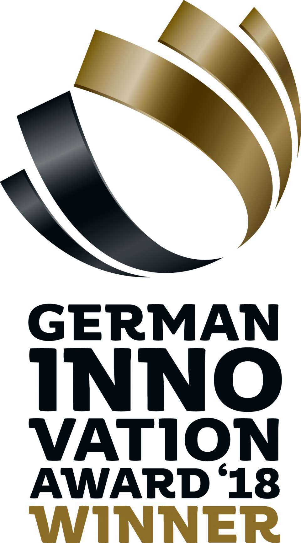 Logo German Innovation Awards
