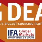 Wissen kompakt in Berlin: Expert Talks@IFA.