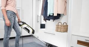 Klein, kompakt, leistungsstark: VC 5 Premium von Kärcher.