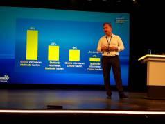 """""""Smart Home ist immer noch nicht so präsent, dass Kunden darin einen Mehrwert erkennen"""", Benedict Kober, Vorstandsvorsitzender Euronics, bei der Vorstellung des Trendmonitors 2018 auf Mallorca."""