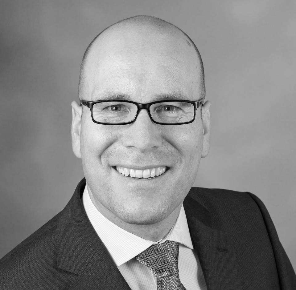 Jochen Maas: Sales Directors Appliances für Deutschland und die Schweiz.