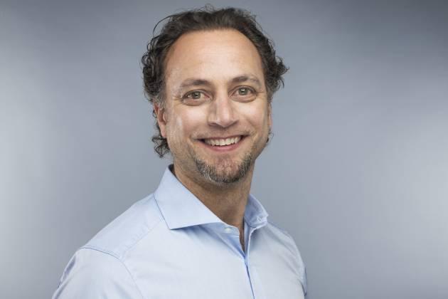 """René Némorin, Marketing Director De'Longhi Deutschland GmbH: """"Letztendlich zählt nur eines: das authentische Kaffee-Erlebnis."""""""