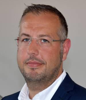 Holger Pöppe ist neuer Abteilungsleiter für die Unterhaltungselektronik bei expert.