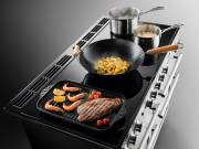Falcon Herd Nexus SE mit Slow Cooking Ofen.