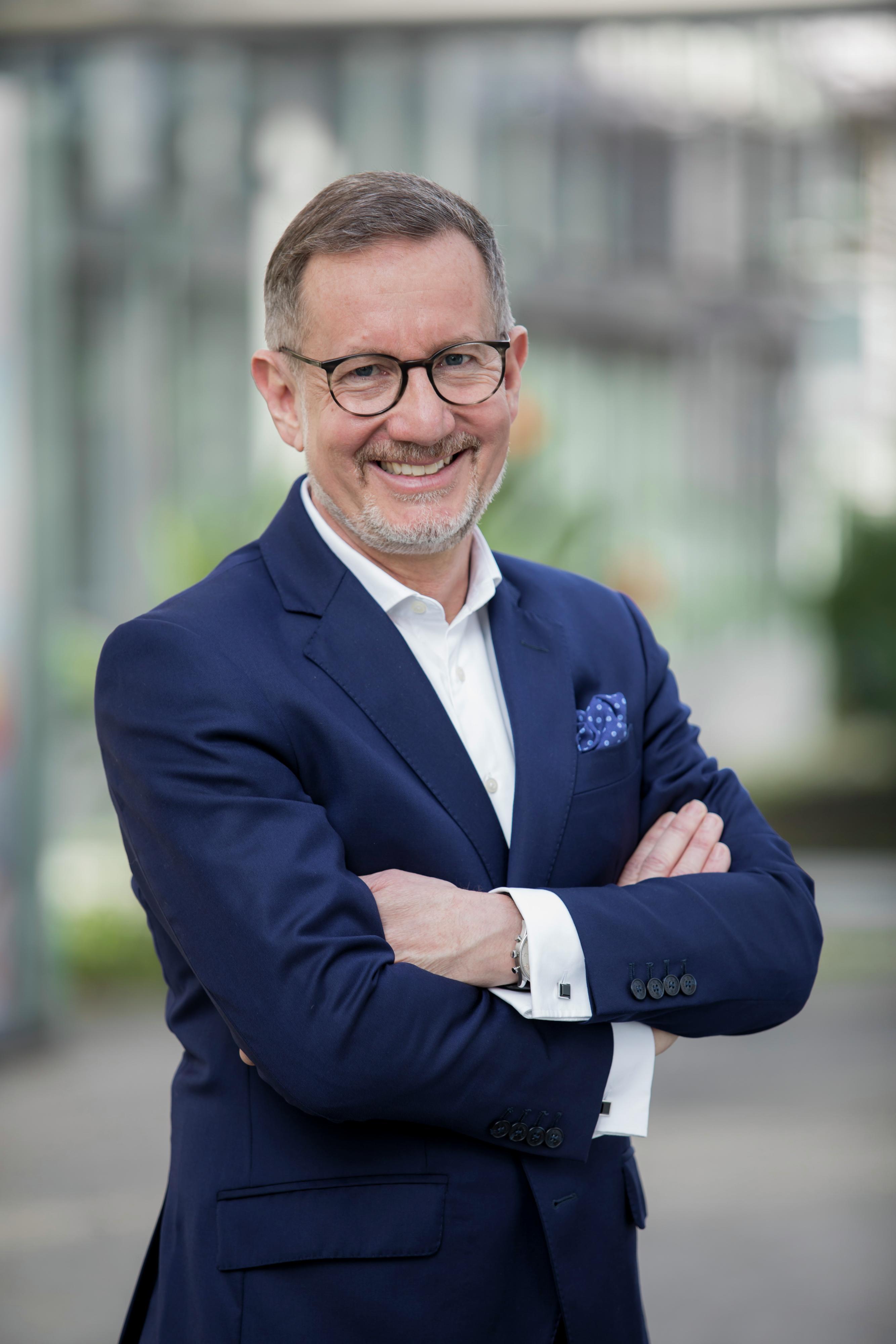 Peter Goetz neuer APPLiA-Präsident