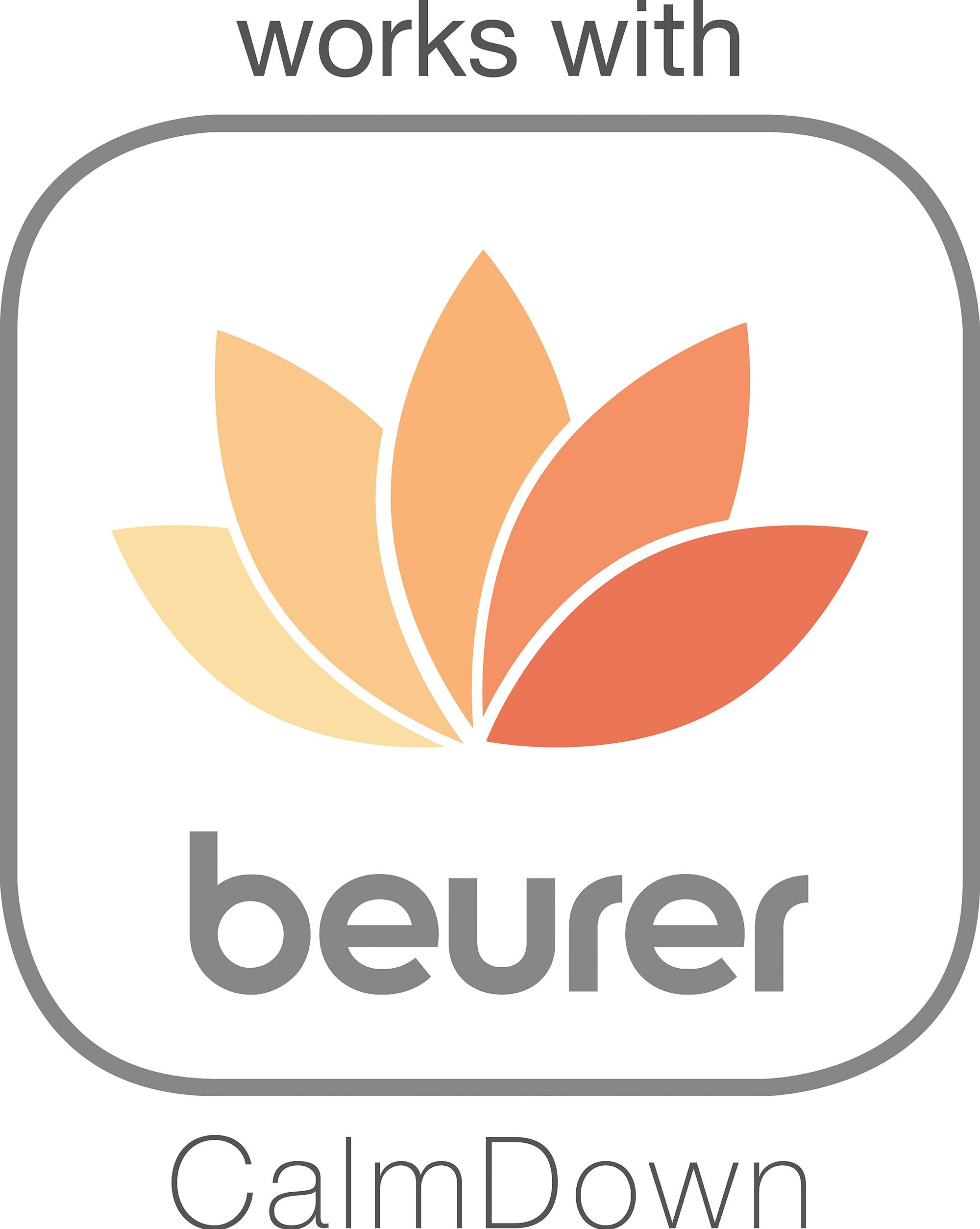 Beurer CalmDown App