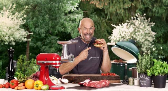 Burger-Alarm: Wer wird Deutschlands Burger-Meister?