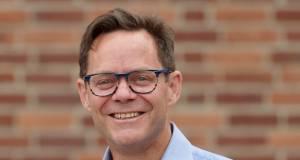 Für Paul McCauley ist der Umzug von Michigan nach Deutschland ein Umzug in vertraute Gefilde: Bei Holländer Elektro hat er sein Büro in Frankfurt. Hier hat er auch einige Semester an der Johann Wolfgang Goethe-Universität studiert.
