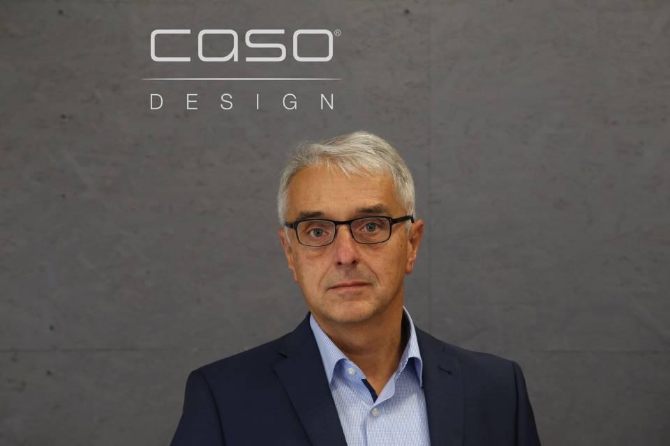 Caso hat sich mit einem echten Branchen-Kenner verstärkt: Ralf Krelaus.