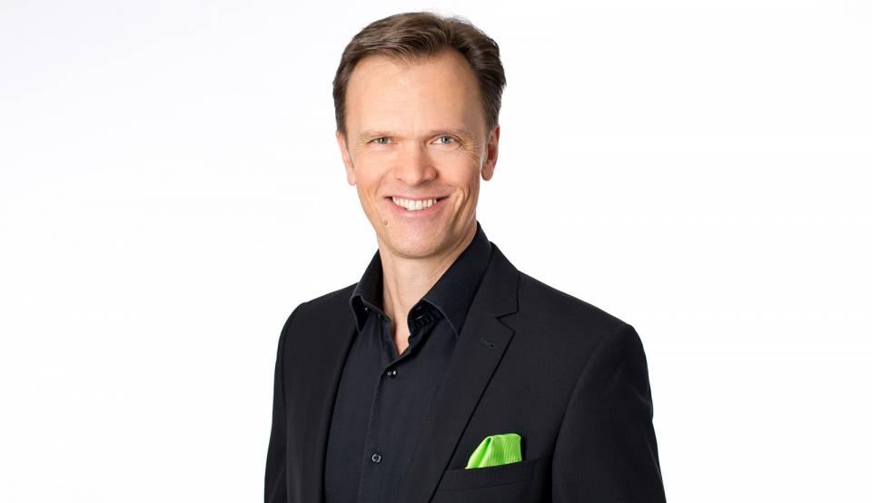 Mag. Roman Kmenta, Keynote Speaker & Unternehmer aus Österreich. Fotohinweis: Fotocredit Matern
