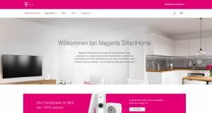 Neuer Auftritt: www.smarthome.de