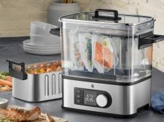 WMF Lono Sous Vide Garer Pro mit • 3 Liter Slow-Cook-Einsatz.
