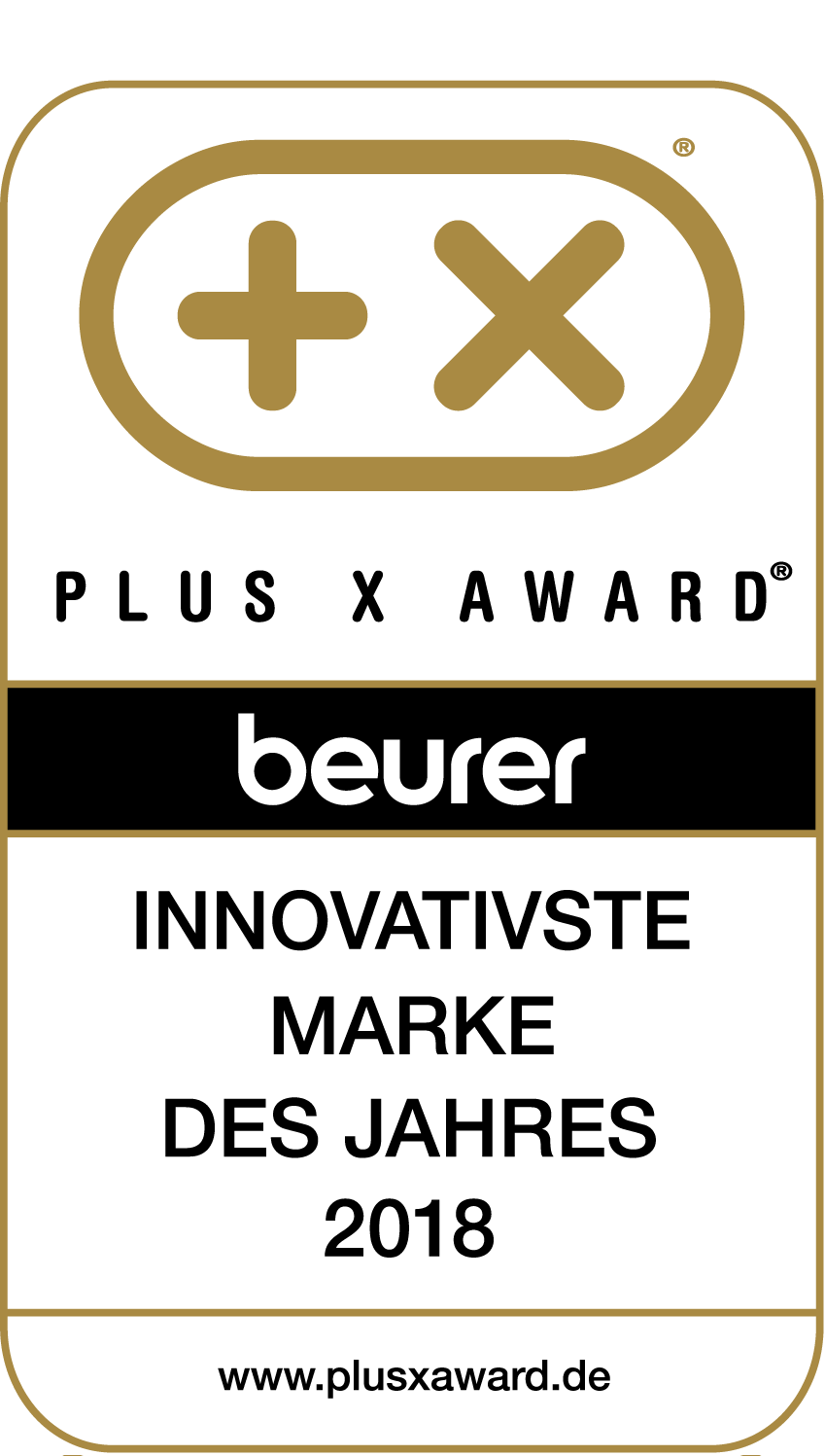 Plus-X-Award innovatiste Marke 2018