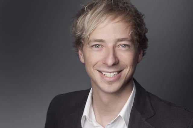 Christian Beidatsch ist neuer Marketingleiter für die Kleingeräte bei Electrolux.
