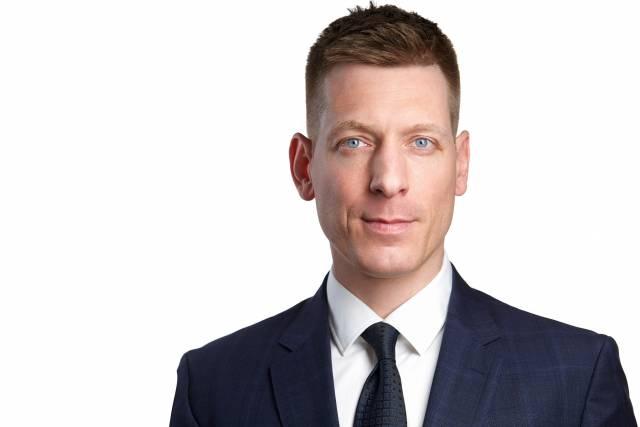 Von Moskau nach München: Davorin Lempl ist seit Anfang August Geschäftsführer der Gorenje Vertriebs GmbH.