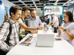 IFA 2018: Noch mehr Technik-Trends von morgen in den Ausstellungsbereichen Smart Home, iZone und Fitness & Activity.