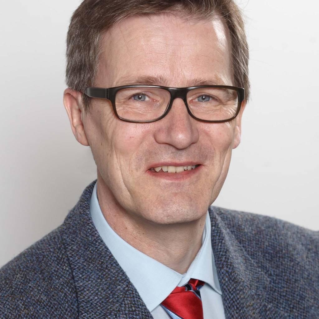 """""""Wir kennen unsere Kunden mit Namen"""", Christoph Ilaender, geschäftsführender Gesellschafter bei Franz Kerstin."""