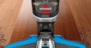 Bissels IFA-Highlight: Der 3-in-1 Wischsauger CrossWave