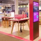 Telekom Lounge dodenhof