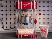 Unold POPCORN MAKER Retro
