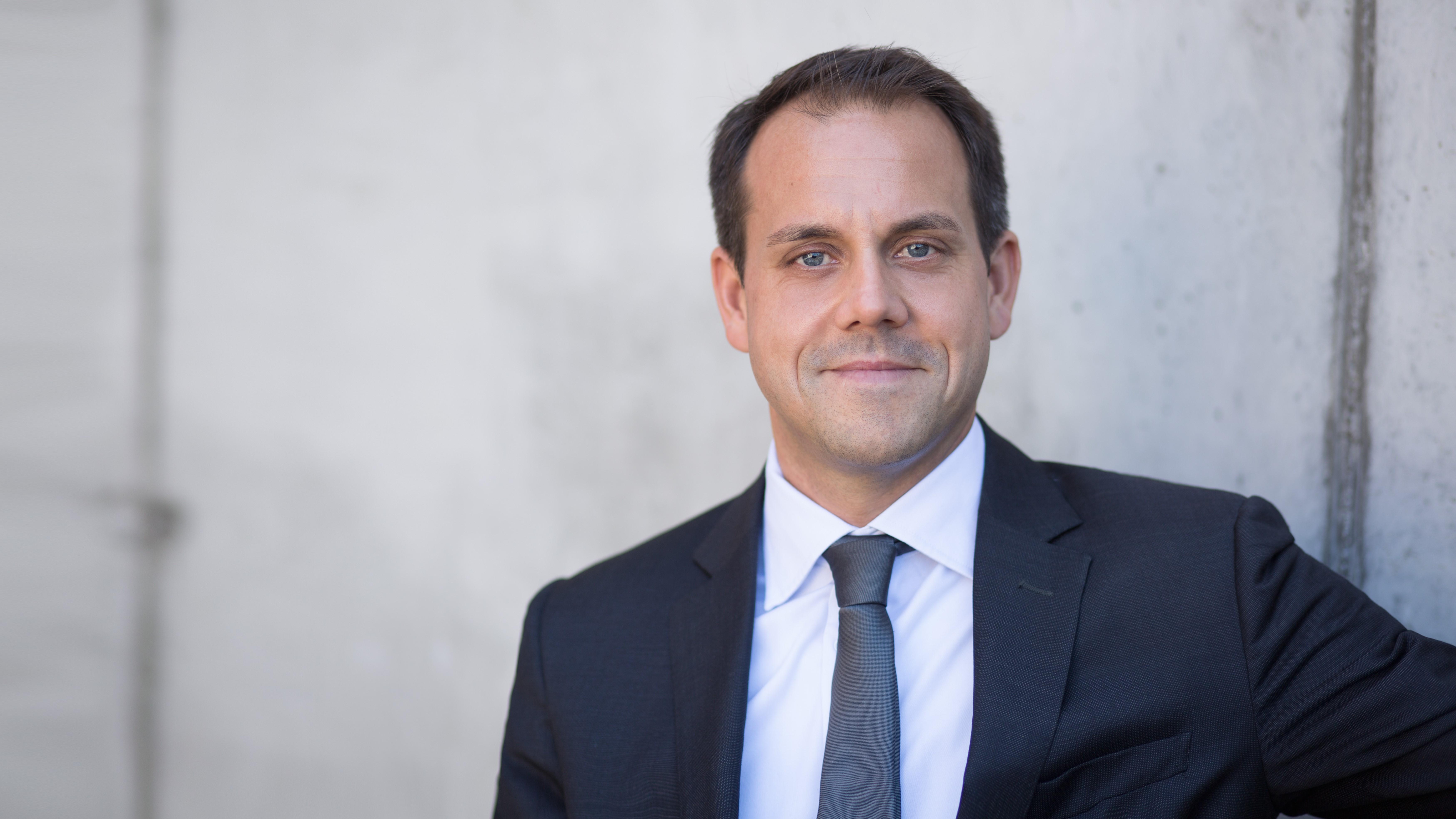 expert Bening: Malte Reitzig neuer Geschäftsführer