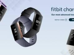 Eleganter und noch mehr Funktionen: Fitbit Charge 3.