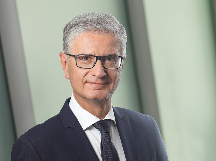Franjo Bobinac von Gorenje übernimmt Top-Position bei Hisense