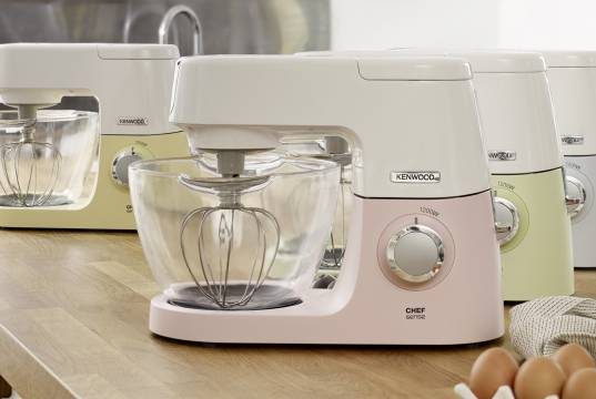 Kenwood Küchenmaschine Chef Sense Colour Collection