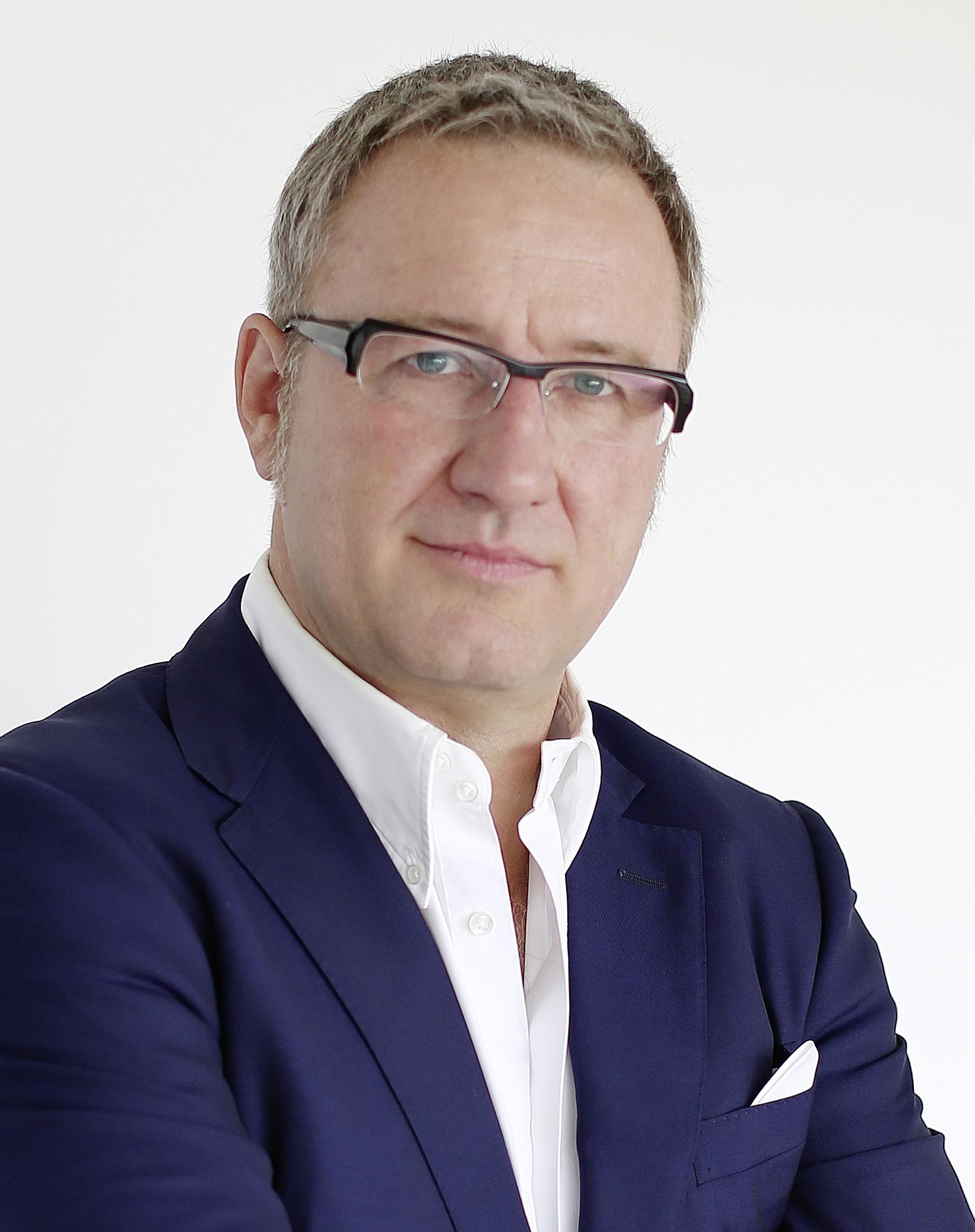 Auf dem Weg nach oben: Jochen Mauch rückt als Chief Digital Officer (CDO) in die Geschäftsleitung von Euronics Deutschland auf.
