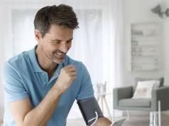 Medisana Blutdruckmessgerät BU 540 connect für zwei Nutzer.